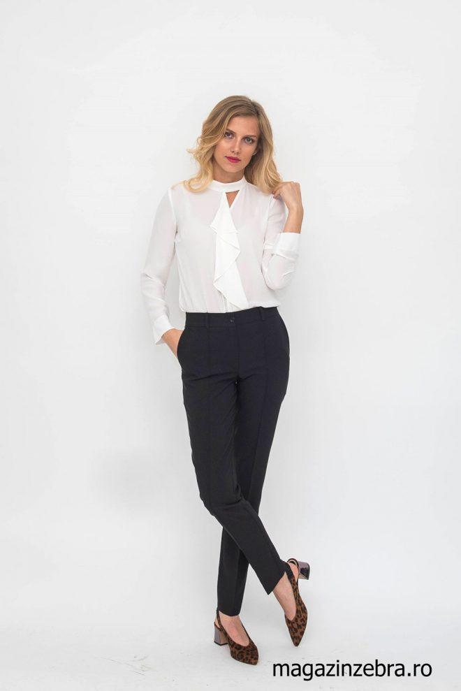 Pantalon Office La Donna Negri