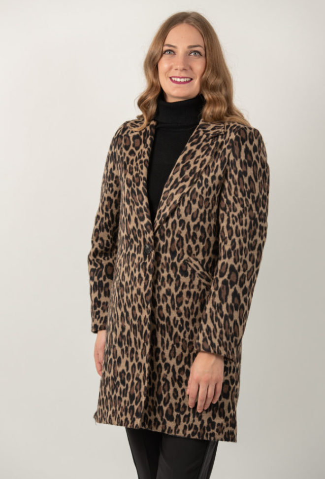 Pardesiu Animal Print