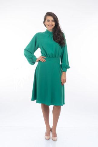 Rochie La Donna Verde In Clos
